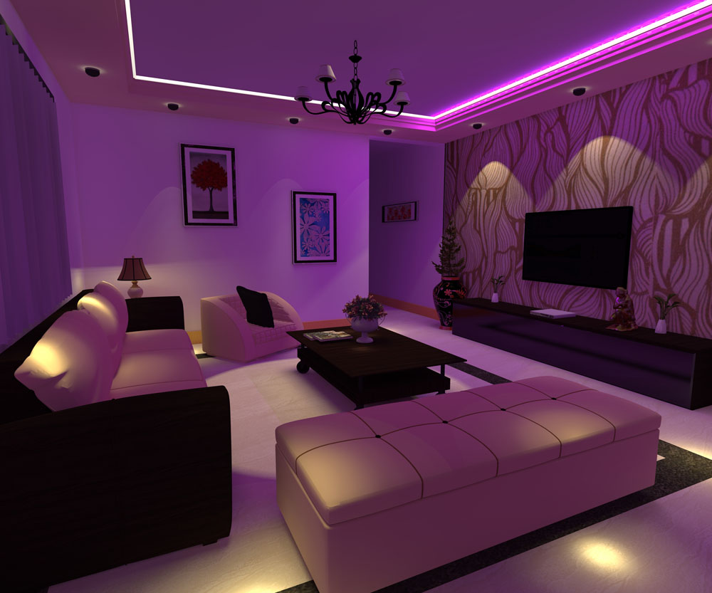 Residential Interior Designers In Bangalore ...